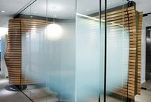 Architectural Window Films / by 3M Canada Design & Graphic Solutions