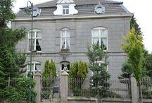Villa Madeleine / Het huis waar ik in woon, mijn passie , mijn plekje, mijn sprookje,... Budelpoort 44 Hamont , Belgie