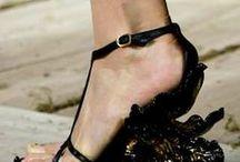 Design - Shoes & Boots