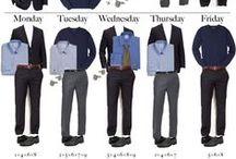 Mens fashion (inspiration)