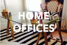 Spaces (Home Office) / These are our picks for the most inspiring home office space.