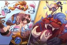 League of Legends - More playtime with Gnar