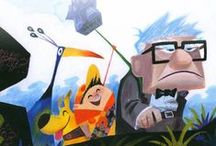 Pixar common galery / Pictures about Pixar