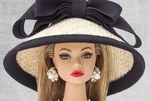 """Poupées """"Barbie collector"""""""