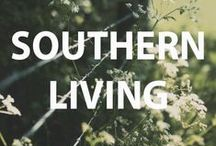 Southern Living / Nothing is better than southern charm, and Tennessee has plenty of it! North is a direction. The South is a lifestyle.