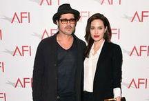 Jolie Pitt Family