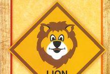 Cub Scouts- Lion Cubs
