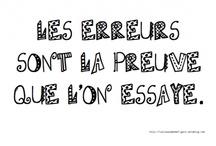 apprendre le français / by Jackie Parr