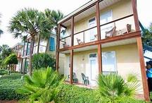 Destiny Beach Villa 15A&B / Call us at (855) 252-2838 for more information!