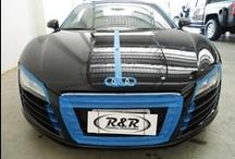 R&R Estética Automotiva / R & R Estética Automotiva é uma empresa que trabalha com polimentos especiais de veículos, dentre outras técnicas.