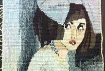 Tapestry  / by Beverley Heard