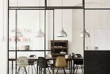 Workspaces / How I'd love work to look and to feel