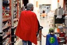 Why kids need their dads / by Caryn O'Brien