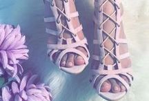 shoes / diseño y moda