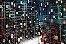 Adega / Wine Storage