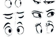 Fumettare: Eyes