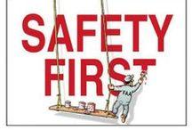 Safety first! / www.ssm-siu.ro Acccidentul doare. Prevenirea nu!  Orice probleme ocupaționale ai întâmpina, contactează-ne cu încredere! Experții noștri îți oferă cu siguranță cea mai bună soluție la problemele tale! În mâinile noastre, firma ta este în siguranță!