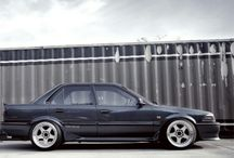 AE 92 project car