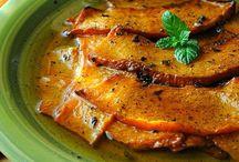 Master chef..maybe!!!! / Cucina sfiziosa,vegetariana,multietnica e della tradizione italiana