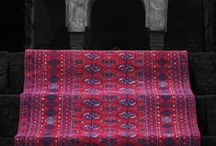 Afghan Rug and Carpets / These distinctive handmade rugs are made in earthy tones and inspired by nomadic lifestyle. Various vegetable and other natural dyes are used to produce such colors. Most of the patterns are traditional and geometrical in design. Rugs and Beyond has a huge range of eclectic Afghan rugs and carpets in different sizes which are ideal for a rustic home decor and interior design.