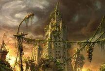 Apocalypse: Background