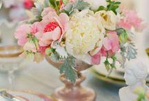 Arreglitos florales