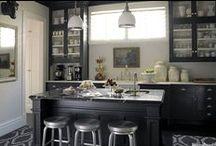 Kitchen restiling