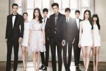 Korean dramas!❤️
