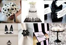 Black&White Wedding Party / Black&White Wedding Party