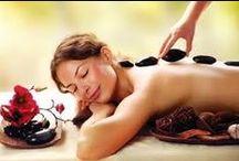 Riposo, massaggi, relax / Riposo, massaggi, relax. Rimedi naturali contro i dolori reumatici.