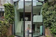 Minimalist / Minimalist Architecture