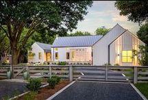Urban Farmhouse / Farmhouse Architecture