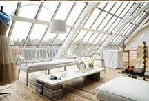 interiors / Some home inspiration. ➰