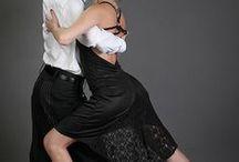 Ropa para el tango / Abiti per ballare il tango argentino