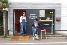 CAFE / RESTAURANT / BAR