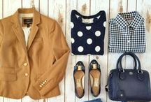 """Styles for Fall / The perfect styles for Fall for women 5'3"""" and under"""