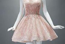 ✬ Gorgeous Dresses ✬