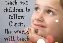 A Kid After God's Heart