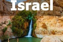 Egypt & Israel