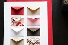 All the clever projects / Crafty inspiration from simple everyday things.  / by Courtney Chow
