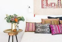 Home Decor / Decorating every room in your home, down to the very last detail. / by Kelsey Gomez