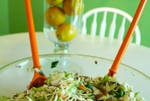 easy recipes that even I can handle! / by Katie Ogden