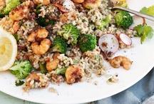 Healthy Dinner Recipes / dinner recipe ideas