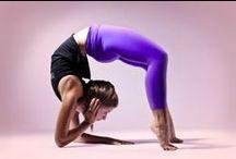 Yoga / by Desiree Eastham