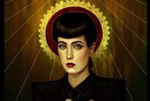 Beauty  / Historical Beauty / by Diana Burbano