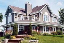 Dream Homes / Wow