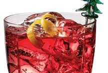 yummy drinks! / by Vicky Ustimenko