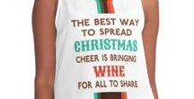 Christmas / Cute gifts, decor and activities for Christmas family fun.