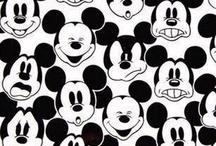 Mickey Mouse / by mandara