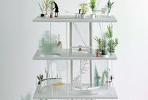 Architecture / by Connie Chang